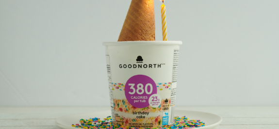 Goodnorth New Innovation