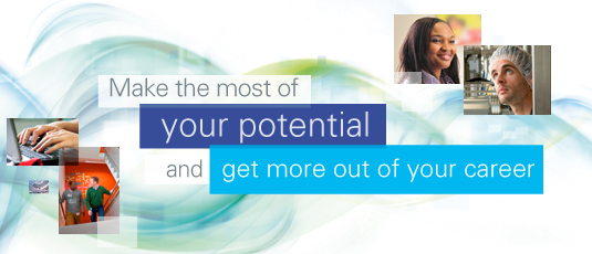 Make the most of your potential and get more our of your career