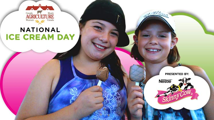 Skinny Cow National Ice Cream Day