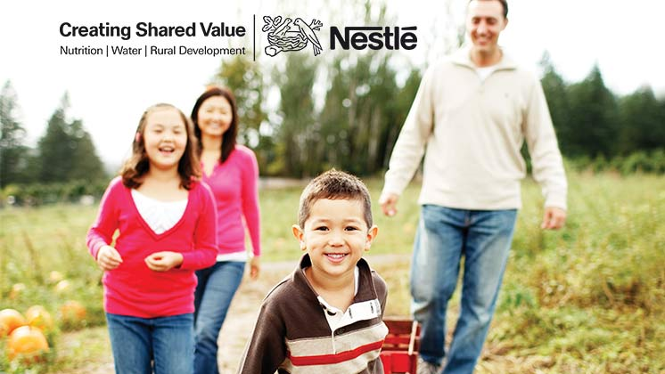 Creating Shared Value in Canada