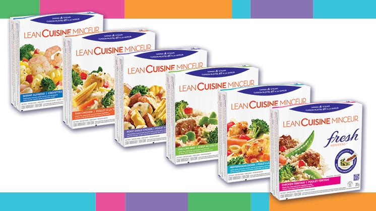 Fresh inspirations de cuisine minceur nestl canada for Plat cuisine minceur