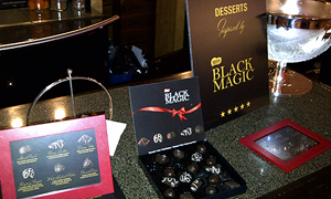 Black Magic returns to Canada
