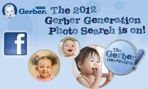 Gerber Canada on Facebook