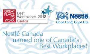 Best Workplaces in Canada