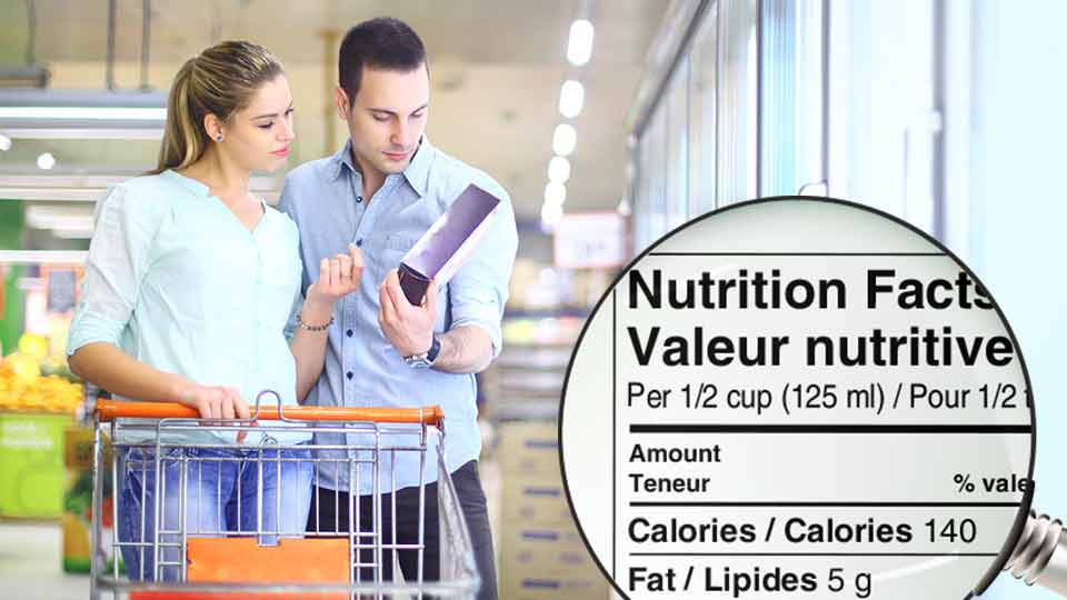 Nutrition Facts Education Campaign launches