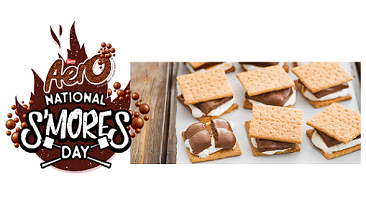 National Smores Day 2017