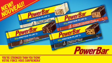 PowerBar Protein Plus Protein Bars