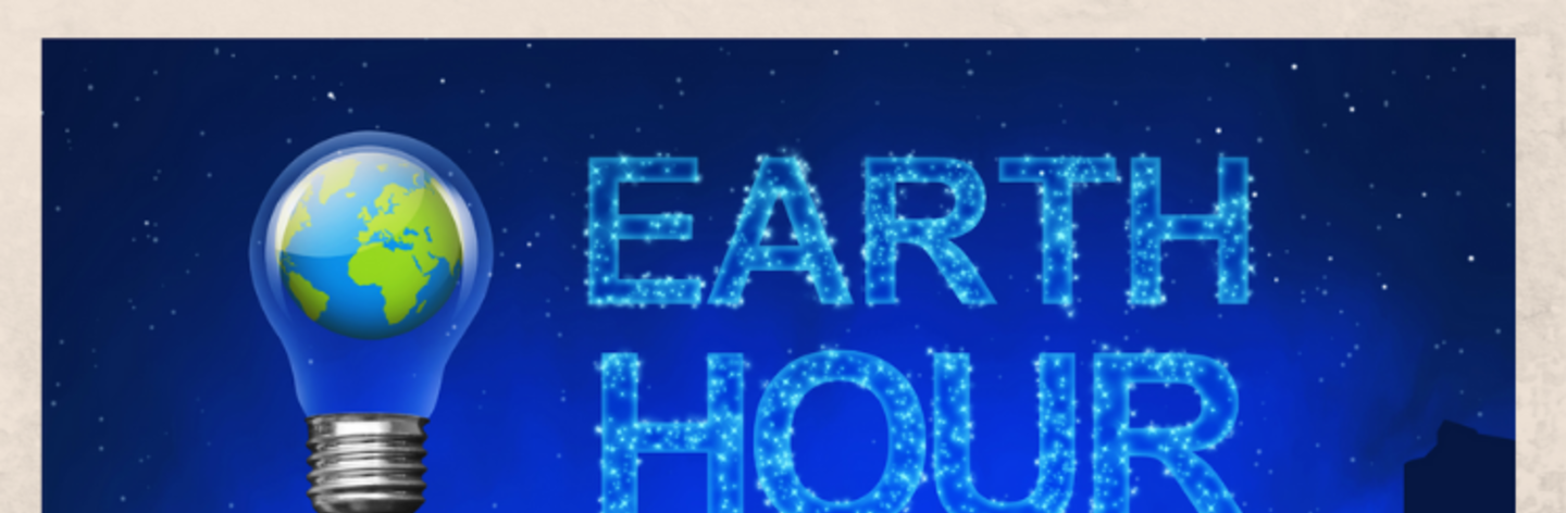 Nestlé Canada Proudly Supports Earth Hour 2019