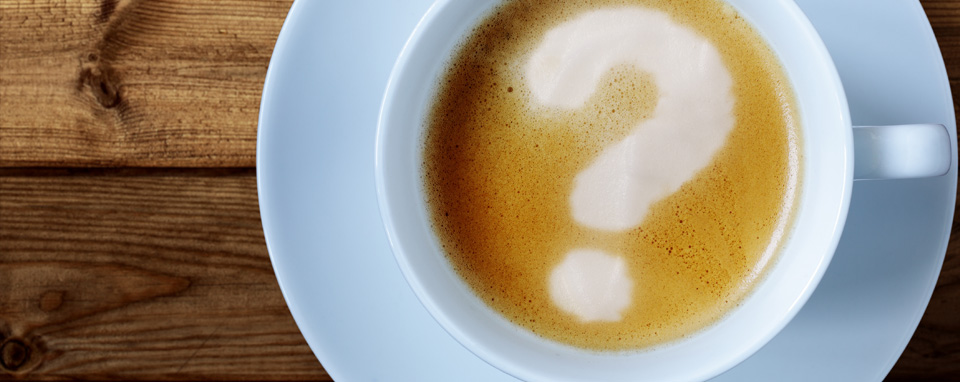 5 ways your morning coffee is doing good